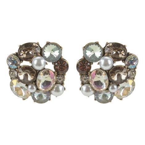 Serenah Stud Earrings, ${color}