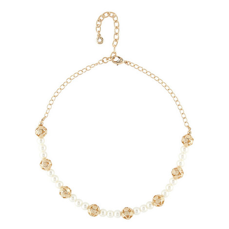 Amorelle Necklace, ${color}
