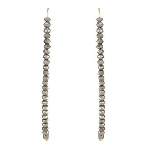 Cait Drop Earrings, ${color}