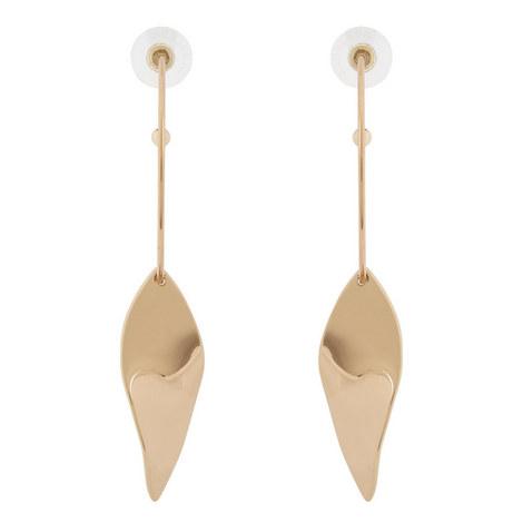 Robin Hoop Earrings, ${color}