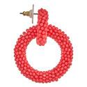 Mini Emma Hoop Earrings, ${color}