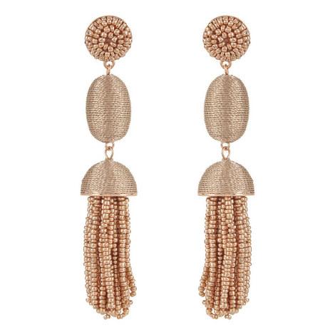 Tamsin Drop Earrings, ${color}
