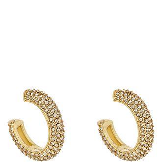 Marciella Hoop Earrings