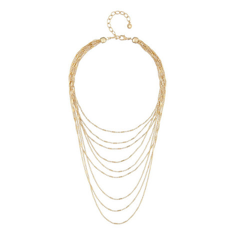 Alizandra Layer Necklace, ${color}