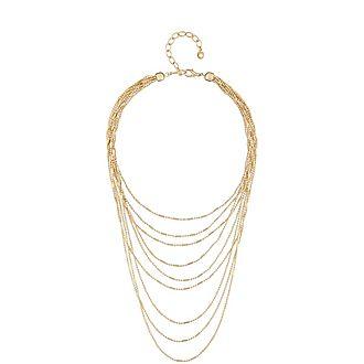 Alizandra Layer Necklace