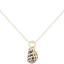 Santorini Pendant Necklace