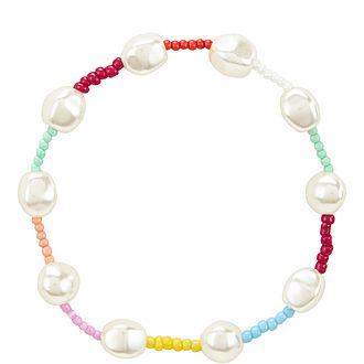 Briaunna Pearl Bracelet
