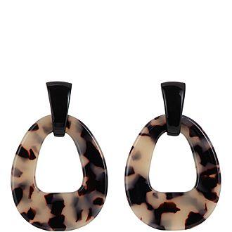 Shailey Hoop Earrings