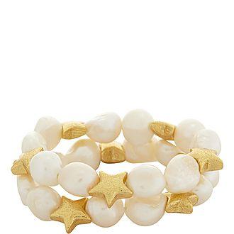 Sofianne Two-Bracelet Set
