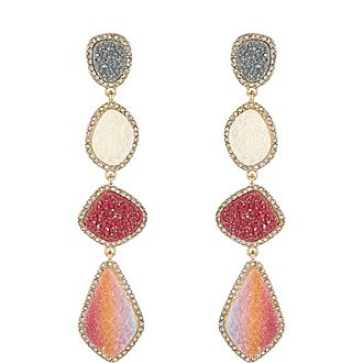 Hutton Drop Earrings