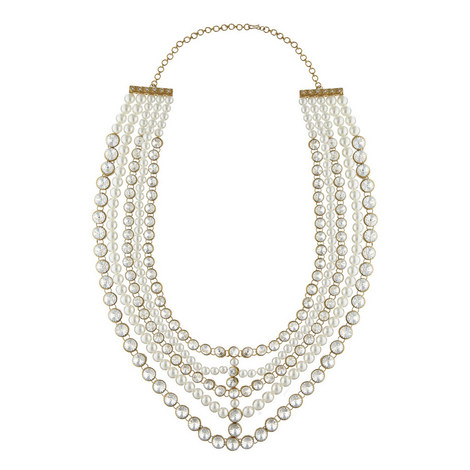 Tiered Necklace, ${color}