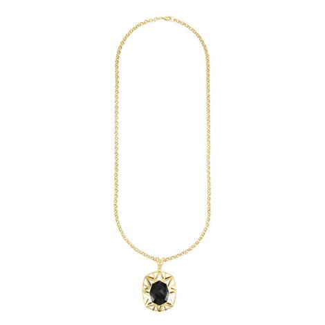 Gold Pendant, ${color}
