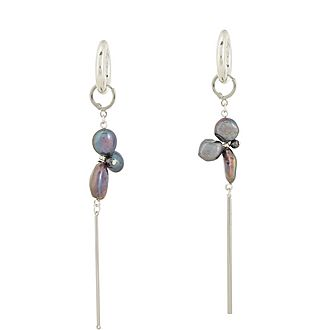 Mamatus Pearl Earrings
