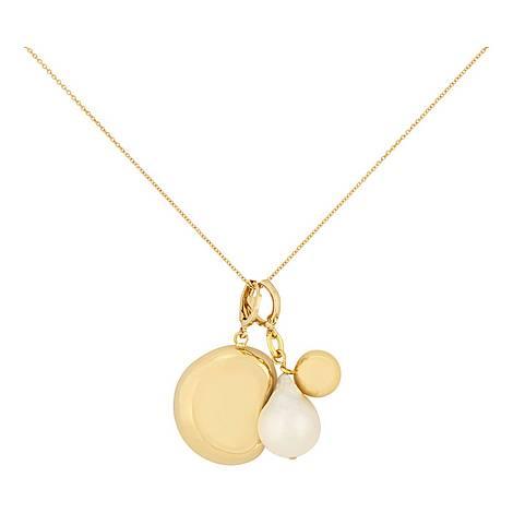 Aalto Charm Necklace, ${color}