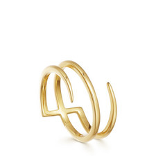Claw Lacuna Ring
