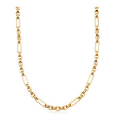 Axiom Chain Necklace