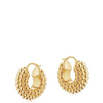 Baya Hoop Earrings