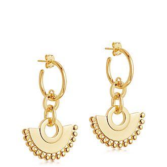 Calima Chandelier Earrings