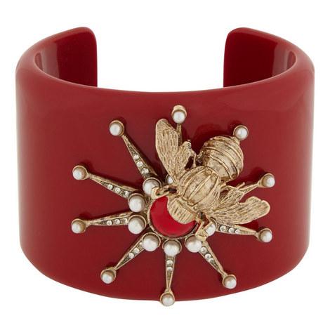 Bee Starburst Bracelet, ${color}