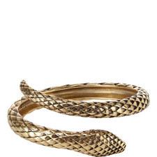 Single Snake Bracelet