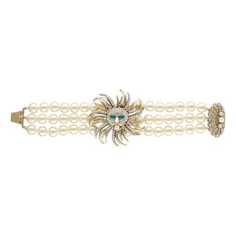 Lion Bracelet, ${color}