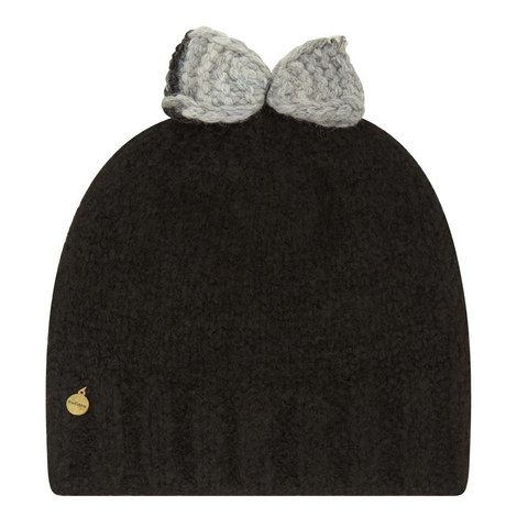 Bow Pom Hat, ${color}
