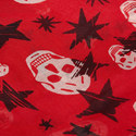 Starlight Skull Pashmina, ${color}