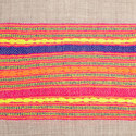 Bold Stripe Pashmina, ${color}