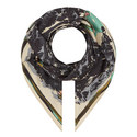 Forest Scene Scarf, ${color}