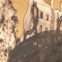 Ha'Penny Bridge Scarf, ${color}