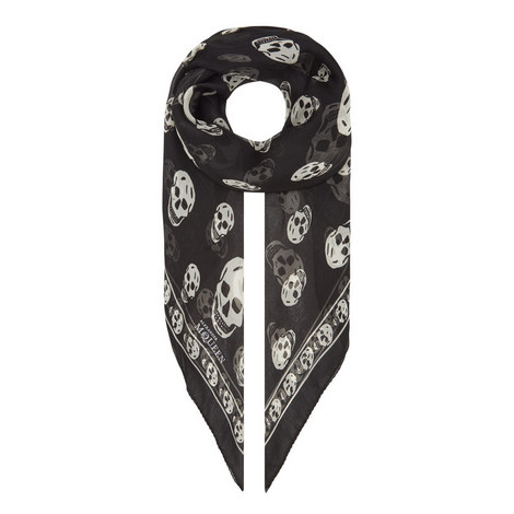 Chief Skull Scarf, ${color}