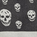 Skull Detail Cape, ${color}