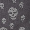 Skull Detail Cape, ${color}