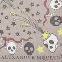 Party Skull Scarf, ${color}