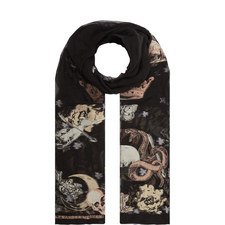 Witchcraft Scarf