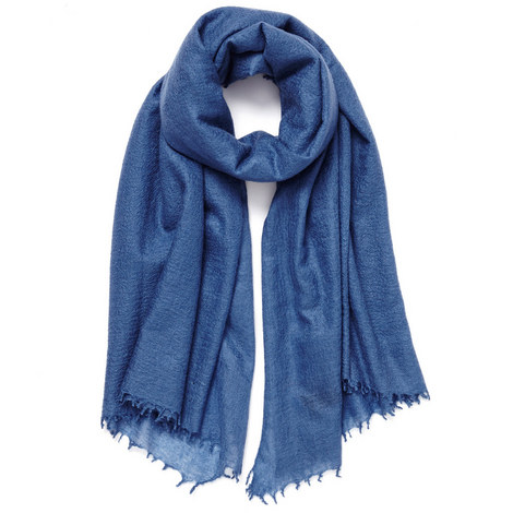 Featherweight Cashmere Scarf, ${color}
