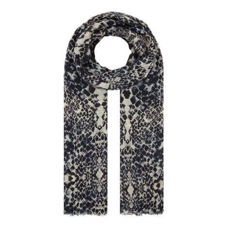 Marilyn Snake Scarf, ${color}