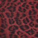 Florence Leopard Print Scarf, ${color}