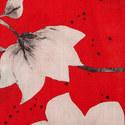 Magnolia Silk Scarf, ${color}