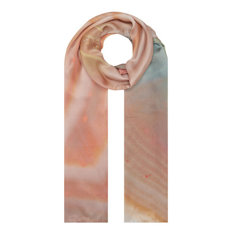 Oyster Agate Scarf, ${color}