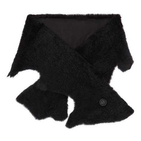 Cashmere Touch Button Scarf, ${color}