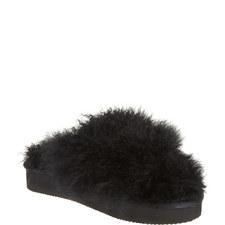 Tibetan Slippers