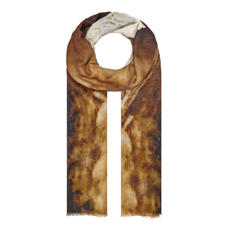 Beehive Modal Mix Scarf, ${color}