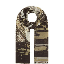Dublin Brown Thomas Scarf