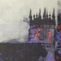 Limerick St John's Castle Scarf, ${color}