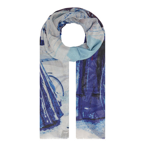 Molly Malone Scarf, ${color}