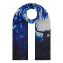 Cashmere Rope Bridge Scarf, ${color}