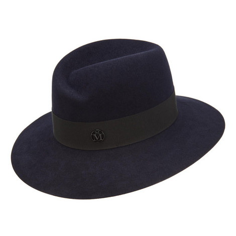 Virginie Fedora Hat, ${color}