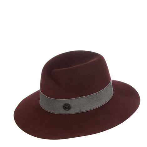 Virgine Fedora Hat, ${color}