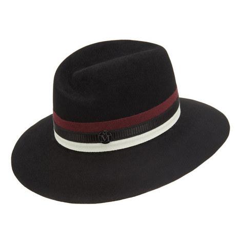 Virginie Fedora Hat, ${color}